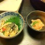 牡蠣食べてきました