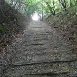三郷ハイキングコース