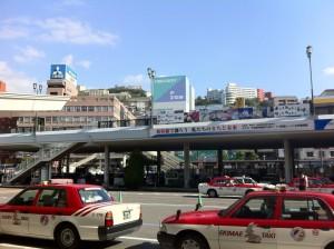 長崎市(街中っていう感じです)
