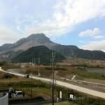 [自転車旅行] 2012/11/16:長崎県雲仙市~島原市(島原ユースホステル)