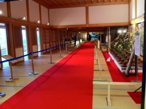 熊本城・展示
