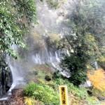 [自転車旅行] 2012/12/02:熊本県阿蘇郡高森町~上益城郡山都町(道の駅 清和文楽邑)