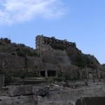 [自転車旅行] 2012/11/13:長崎県長崎市~雲仙市(小浜ビジネスホテル)