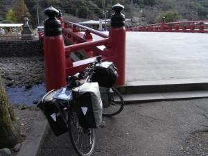 祐徳稲荷神社に到着