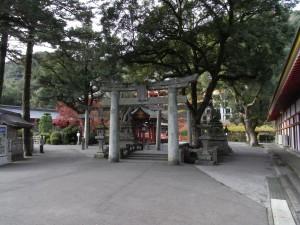 祐徳稲荷神社(入口)