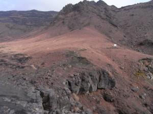 登山道(その2)