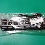 安価なスイッチ付USBハブのレビュー(7 Ports LED USB High Speed 480 Mbps Adapter USB Hub With Power on/off Switch For PC Laptop Computer)