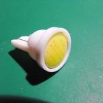 T10 LEDバルブ(COBタイプ)のレビュー