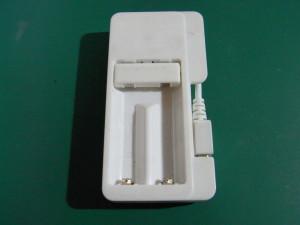 Eneloop USB充電器