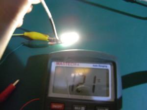 CanBusエラー対策の抵抗がかなり高温になります(室内25℃で抵抗部が120℃)