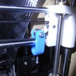 3Dプリンターの改良(Prusa i3)