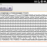 Android1.6端末(IS01)でBluetooth RFCOMMを使う方法