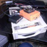 Orange PiでNAS環境を構築する