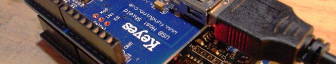 [Arduino] USB Host Library2.0をADB通信に対応させる(Android1.6端末と通信)