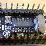 [Arduino] USB Host ShieldとUSBシリアル通信を行う(CH340編)