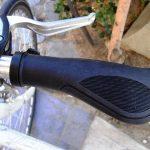 [自転車] グリップの交換