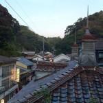 [自転車旅行] 2012/10/24:島根県出雲市~大田市(温泉津町)