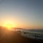 [自転車旅行] 2012/10/25:島根県大田市~山口県萩市(田万川キャンプ場)