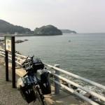 自転車旅行まとめ(奈良~鹿児島)