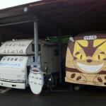 [自転車旅行] 2012/11/10:長崎県平戸市~佐世保市(佐世保ライダーハウス)