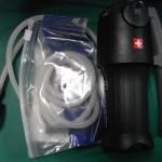 [旅装備] 水筒&浄水器について