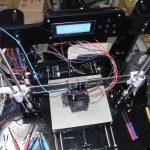 [レビュー] 3Dプリンター(Reprap Prusa i3)