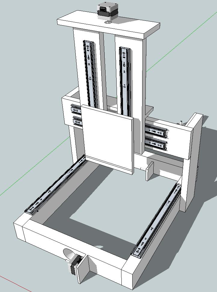 3Dプリンターの自作について考える