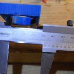 3Dプリンターと寸法誤差