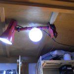 LED照明を自作する