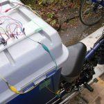 [カブ] Arduinoで作る簡易インジェクションコントローラー(その1)