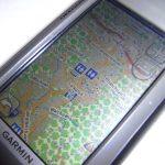 ガーミンGPSで使える無料地図を比較してみる