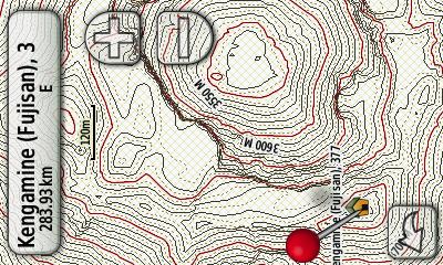 [地図自作] 等高線間隔5mの地形図を試作する